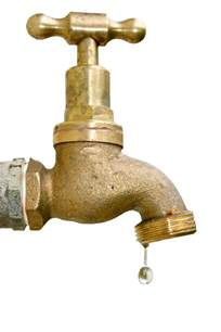 fey insurance blog winterize your outside faucet