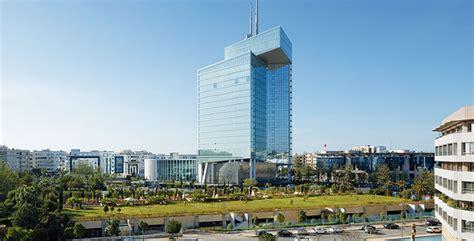 maroc telecom siege progression de 3 8 des parcs de maroc telecom aujourd