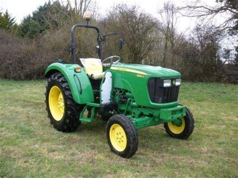 gebrauchte traktoren kaufen deere 5055e gebrauchte traktoren gebraucht kaufen und verkaufen bei mascus deutschland