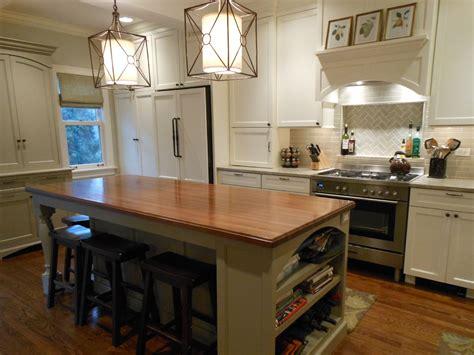 kitchen island that seats 4 kitchen island with seating butcher block pixshark