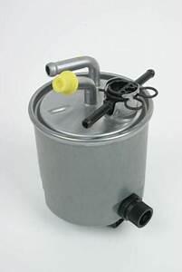 Genuine Nissan Navara Yd25 Fuel Filter 16400ec00b