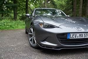 Mazda Mx 5 Rf Occasion : prise en main mazda mx 5 rf une variante de la perfection automobile diisign ~ Medecine-chirurgie-esthetiques.com Avis de Voitures