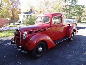 Kijiji 1938 Ford Other Pickup A classic truck in cherry red, great for classic car lovers and