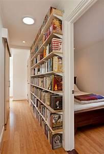 10, Clever, Hallway, Storage, Ideas