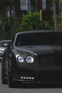Bruce Wayne Edition Bentley CGT Now This Is A Fantasy