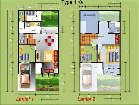 desain rumah minimalis  kamar tidur model rumah unik