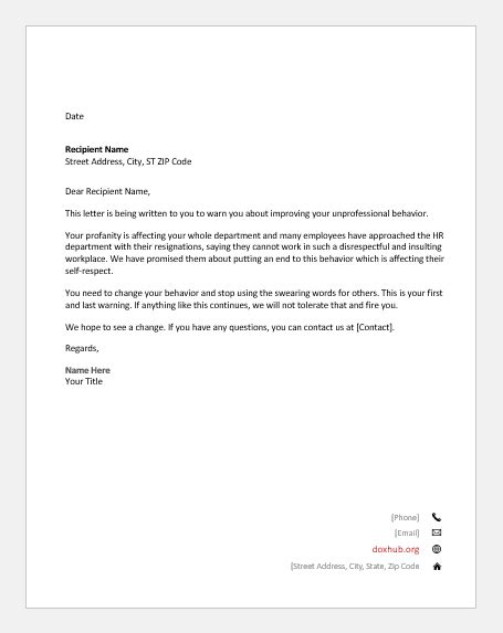 Travel Agent Introduction Letter to Client | Document Hub