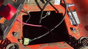 Husqvarna Riding Mower Wiring Harness