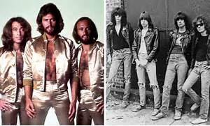 Punk Rock 1970s Fashio...