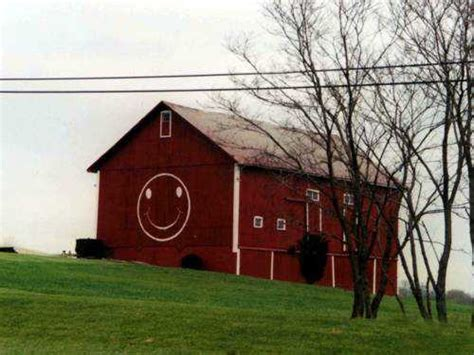 59 Best Images About Ohio Barns On Pinterest