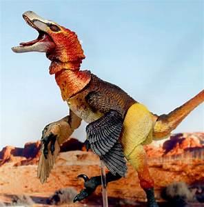 Velociraptor mongoliensis (2nd release) – Welcome to ...  Velociraptor