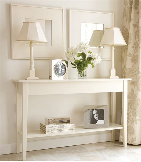 hallway console table with clever hallway storage consoles tables and narrow