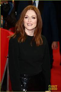 Julianne Moore Says 'Having a Family Is a Matter of Human ...