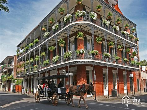 New Orleans new orleans rentals in a house for your vacations with iha