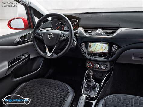 Foto Opel Corsa E 5-Türer - Bild 4 - Bilder Opel Corsa E ...