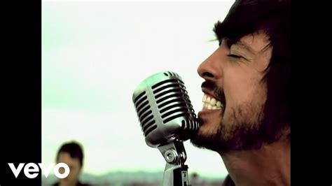 Foo Fighters Best Of You YouTube