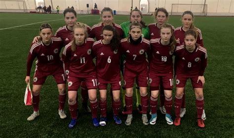 Latvija - Latvijas Futbola federācija