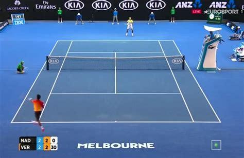 Rafael Nadal vs Dudi Sela Highlights | Wimbledon 2018 - YouTube
