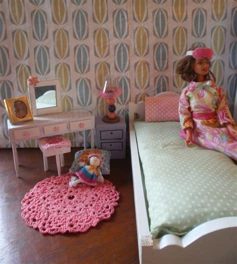 dancing fingers diy barbie furniture