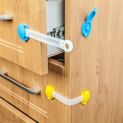 Best Child Cupboard Locks. 10 Child Infant Baby Kids
