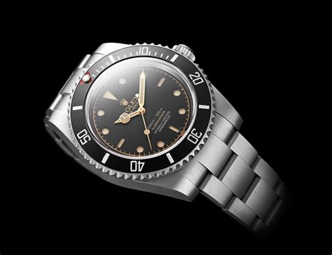 Check Out This Stylish New Take On The Rolex Military ...