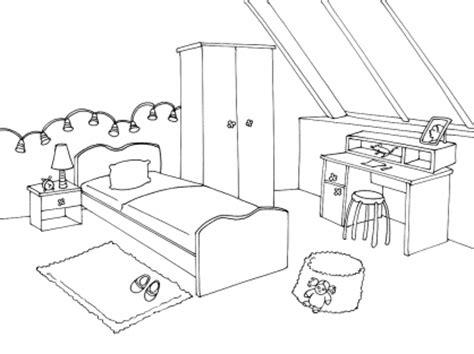 dessin chambre bébé fille une chambre dessin solutions pour la décoration