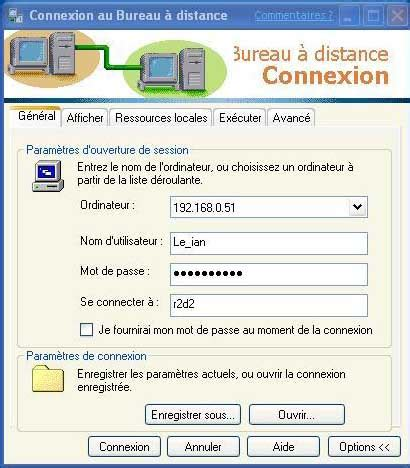 connection bureau à distance windows 7 connexion bureau a distance connexion bureau a distance