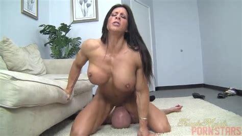 Angela Salvagno Muscle Fucking Fetish Porn