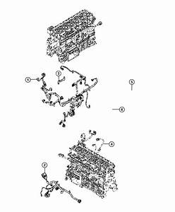 Dodge Ram 2500 Wiring  Engine  Emissions  State