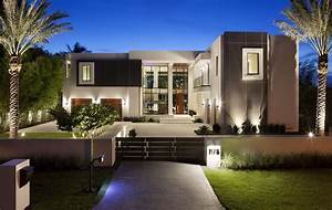 $9 95 Million Newly Built Waterfront Contemporary Mansion