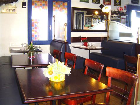 bar restaurante cing bellevue mer avec piscine en bretagne