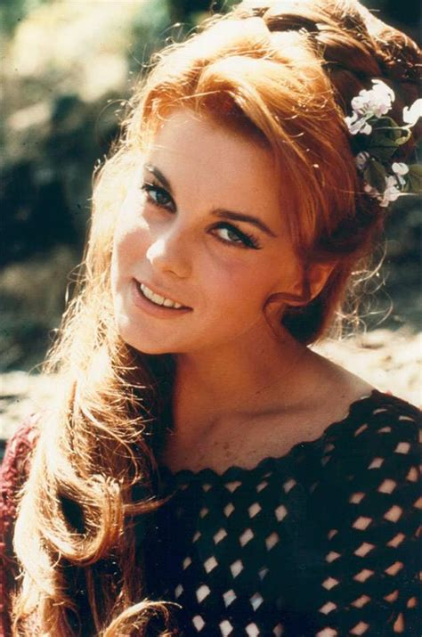 ann margret classic beauty icon