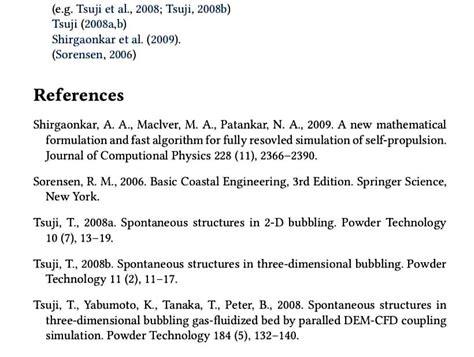apa format reference page templatezet