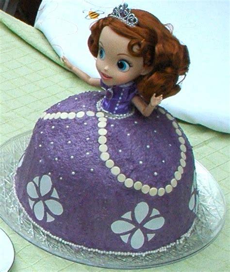 sofia   doll cake wilton white sugar pearls