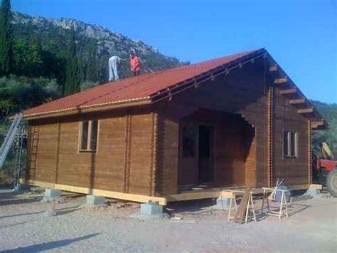 chalet a monter en kit habitations l 233 g 232 res de loisir hll chalet bois avec surface 59m 178 kit pr 234 t 225 monter