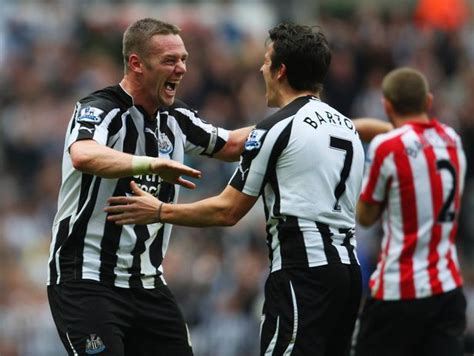 Kevin Nolan on the 'unfinished business' at Newcastle ...