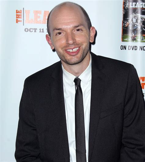 paul scheer shows paul scheer family comedy being developed by abc us tv