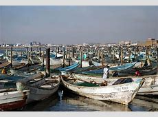 Nouadhibou – Travel guide at Wikivoyage