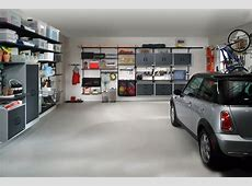 Garage Organization Tips to Make Yours be Useful