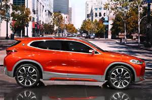 price for a porsche cayenne bmw x2 concept side profile 01 motor trend