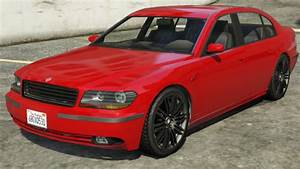 Oracle XS Red | GTA 5 Cars