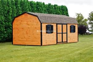 beautiful handcrafted amish storage sheds nj amish