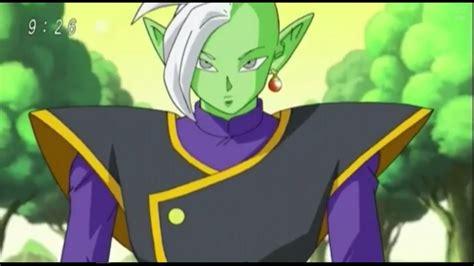 dragon ball super el posible origen de blackzamasu