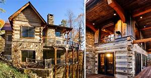 13 run down barns became gorgeous cabins you39ll want to With barnwood builders merchandise