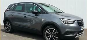 Opel Crossland 2018 : opel crossland x 2018 for sale in donegal from herron auto ~ Medecine-chirurgie-esthetiques.com Avis de Voitures