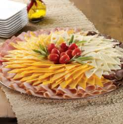 hyvee wedding catering shop catering cheese platters di lusso tray