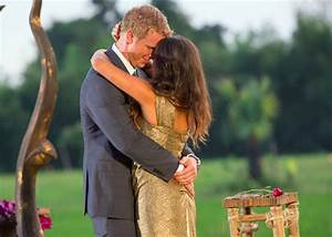 BWW Interviews - THE BACHELOR's Sean & Catherine Talk ...