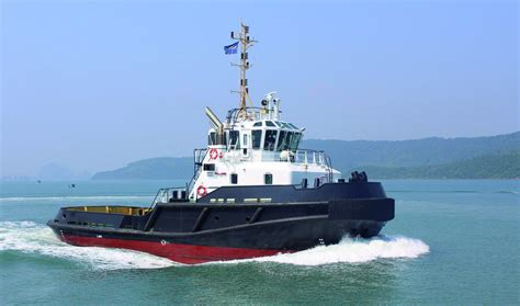 Tugboat Salary by Ch Officer For Tug
