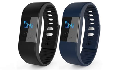 Up To 82% Off on Chill Band Activity Tracker  Groupon Goods