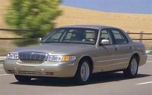 Used 2000 Mercury Grand Marquis Pricing